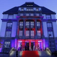 Filmfestival Verso Sud in Frankfurt am Main