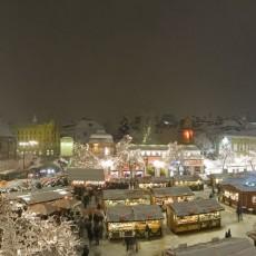 Bald ist es soweit: Der Weihnachtsmarkt in Bozen öffnet seine Pforten