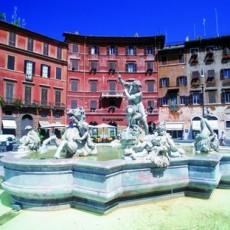 Barock-Neujahrskonzert in Rom: Stilvoll ins neue Jahr
