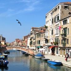 "TV-Tipp: ""Reisewege: Venedig im Winter"" am 13.12.2014 im 3sat"