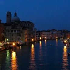 Die Magie Venedigs in der Weihnachtszeit und im Winter