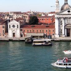 Kreuzfahrtziele in Italien – Venedig
