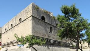 Castell del Svevo