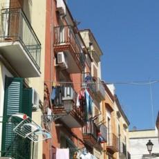 Kreuzfahrtziele in Italien – Bari in Apulien