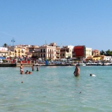 Kreuzfahrtziele in Italien – Mondello bei Palermo