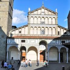 Pistoia – Italienische Kulturhauptstadt 2017