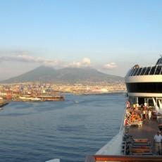 Hafenstädte in Italien – Neapel