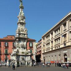 10 Attraktionen in Neapel, die Du nicht verpassen solltest
