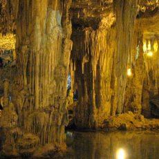 Naturerlebnis Sardinien: Ausflug zur Grotta di Nettuno