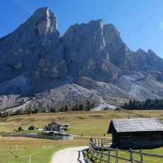 "Musik-Festival ""Sounds of the Dolomites"" im Trentino"