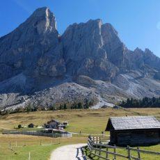 "Musik-Festival ""Sounds of the Dolomites"" im Trentino"