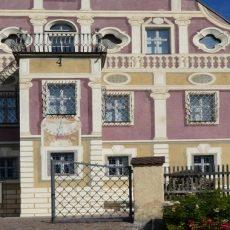 Zeitreise im Südtiroler Landesmuseum für Volkskunde