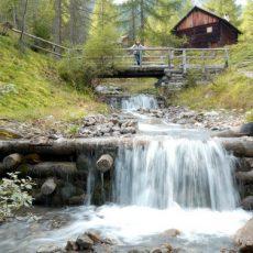 Urlaub in Südtirol. Corona-Schutzmaßnahmen in Hotels