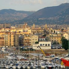 """Palermo ist """"Italienische Kulturhauptstadt 2018"""""""