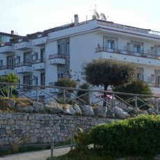 Perle im Cilento: Hotel Calanca in Marina di Camerota