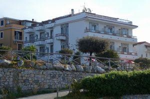 Hotel Calanca