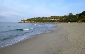 Calanca-Strand