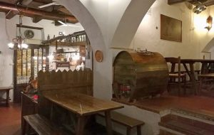 Cantina del Marchese