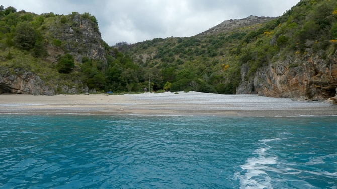 Spiaggia del Pozzallo