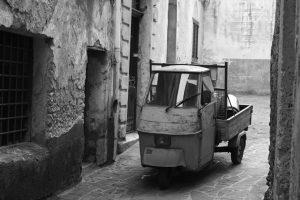 Camerota: Heute wie vor 50 Jahren