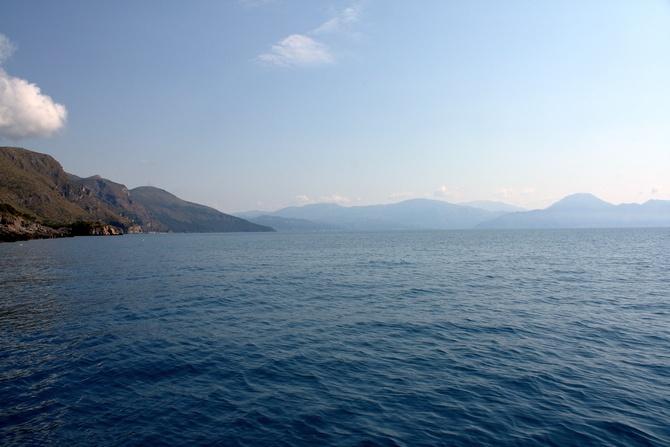 Punta degli Infreschi und Golf von Policastro