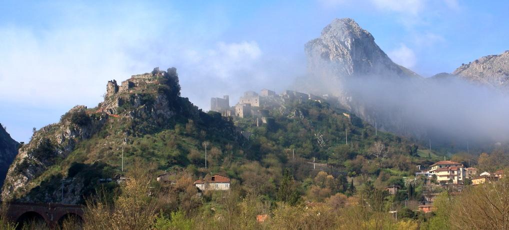 Nachhaltig unterwegs im Cilento: Naturoasen und Slow Food