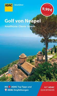 ADAC-Reiseführer Golf von Neapel