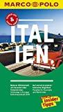 Marco Polo Reiseführer Italien – Neuauflage 2019 erschienen